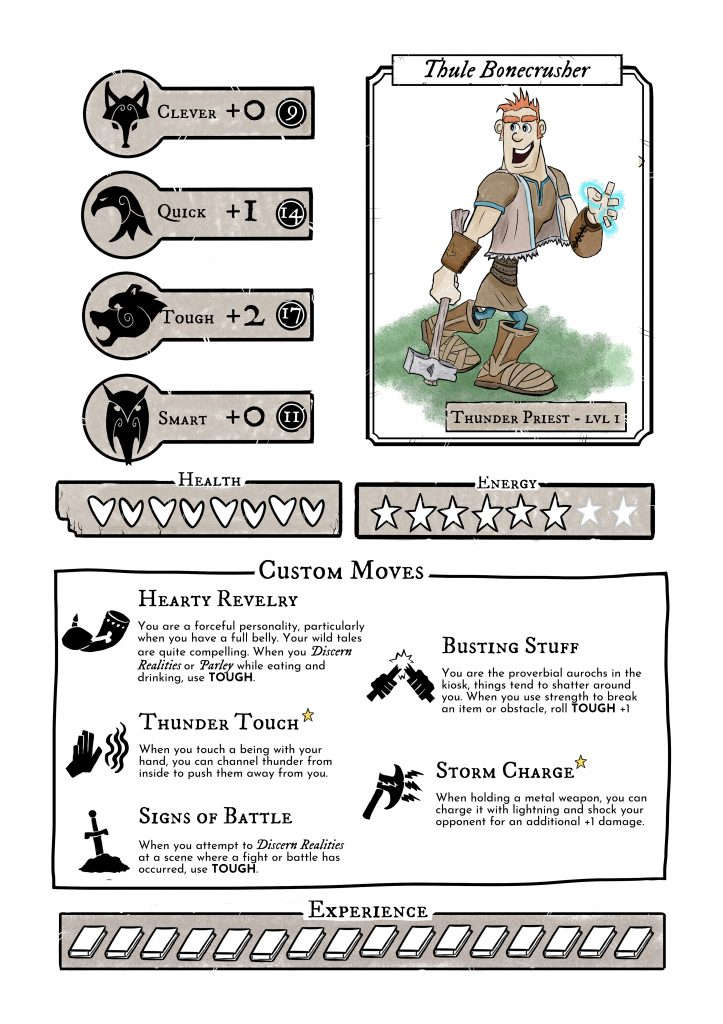 Thule Bonecrusher character sheet final version